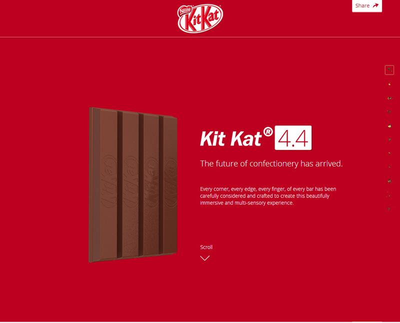 25个红色网页设计欣赏